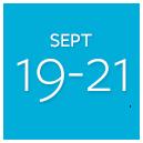 September 19-21, 2014