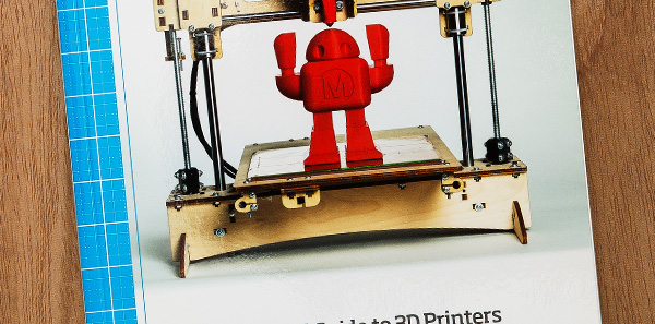 The Essential Guide to 3D Printers