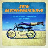 Joe Bonamassa - Different Shades of Blue (CD)