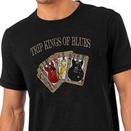 Tribut Apparel - Trip Kings Of Blues (Unisex)