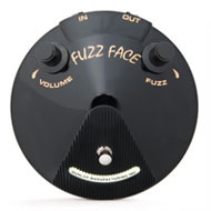 Joe Bonamassa - JBF3B Joe Bonamassa Fuzz Face