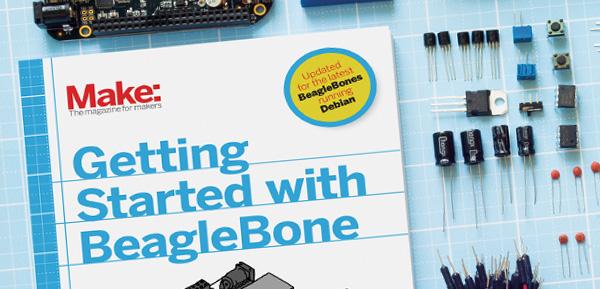 Getting Started with BeagleBone Black Kit