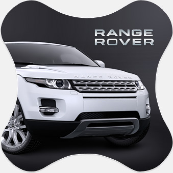 Fi Helps Range Rover Launch Evoque