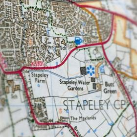 Stapeley