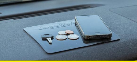 Dashboard accessory