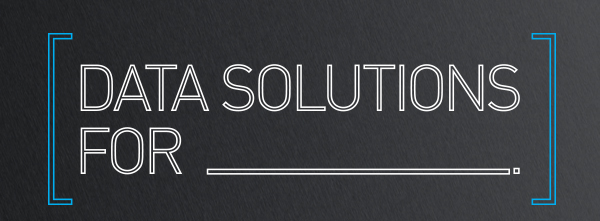 Data Solutions for...